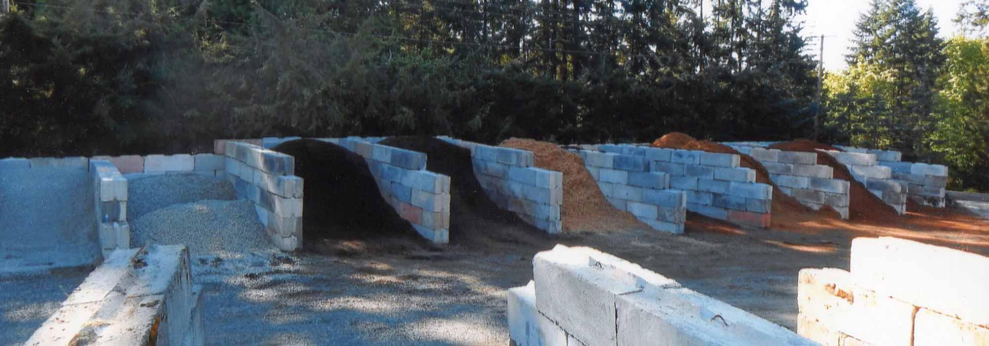 Indigo Topsoil Gravel Bark Soil