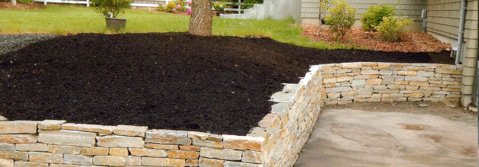 Indigo Topsoil Soil Bark